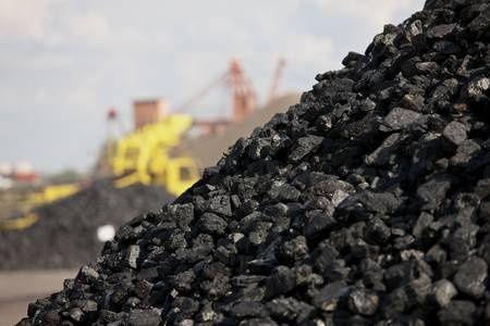 Отборный уголь Каражыра