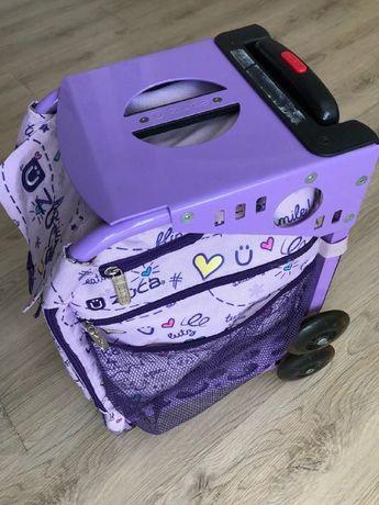 сумка для фигурного катания ZUCA