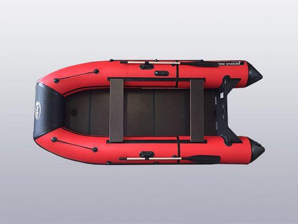 Лодка ПВХ Bering 360K от производителя