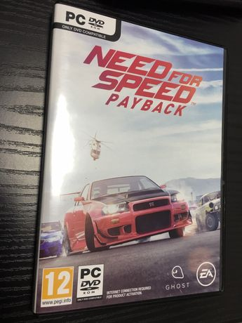 [PC] Need for Speed Payback, nou