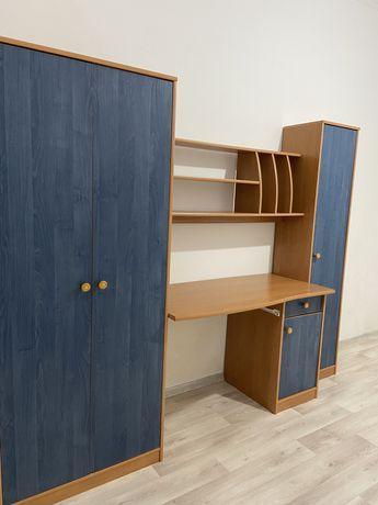 гарнитур шкаф детский