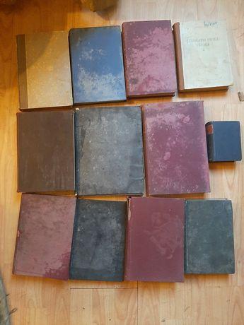 12 cărți vechi de drept, ediții cartonate