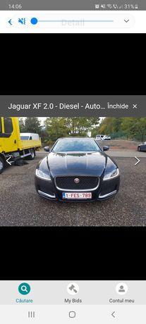 SIPER OFERTA Jaguar xf TVA inclus ///// accept și schimb
