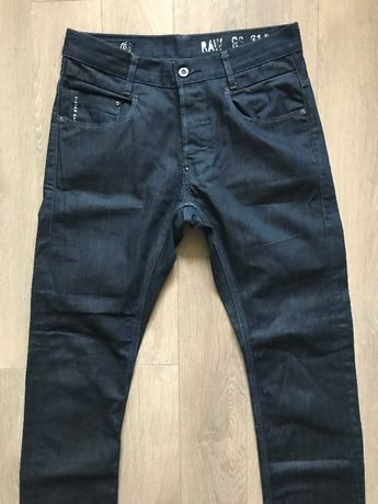 G-Star Raw New Radar Slim Jeens !!! NEW With Tags !!!