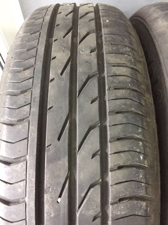 Set 2 anvelope 175/65R15 Continental PremiumContact 2