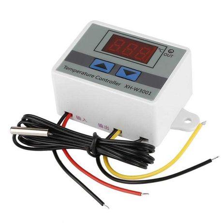 Терморегулятор XH-W3001 регулятор температуры, термостат.