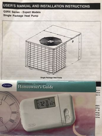 Кондиционер климат-контроль квартиры