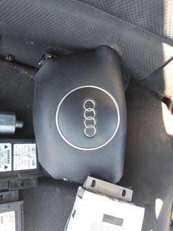 Airbag volan si pasager audi a4b6