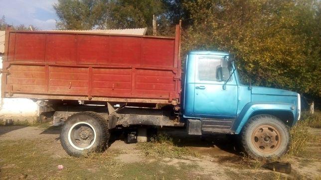 Продам ГАЗ 53 хоршом состояние
