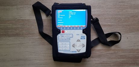 Analizor semnal tv Sefram Synthest TSA 1001 tester