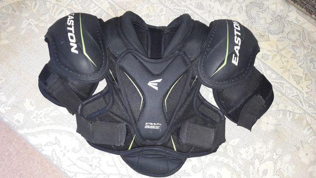 Нагрудник хоккейный на 5-7 лет