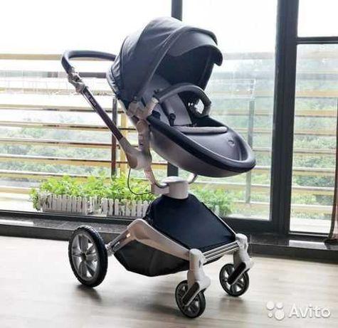 Продается новая коляска Hot Mom 3 В 1