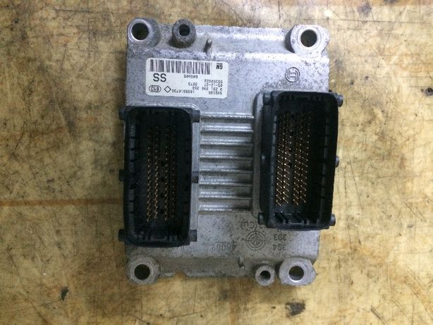Calculator motor Opel Corsa C z12xep 2005