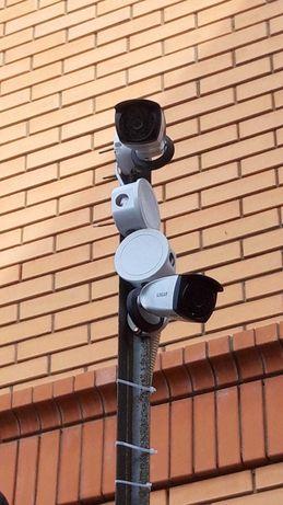 IT-аутсорсинг / видеонаблюдение / камера и т.д KASPI RED/Каспий кредит