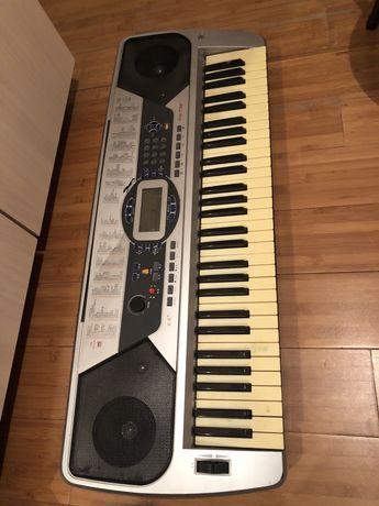 Синтезатор, пианино