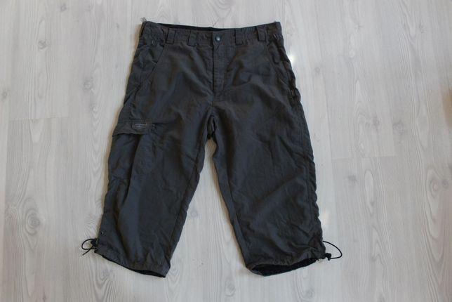 Pantaloni 3/4 munte/trekking/casual KILIMANJARO, barbati, marime 52 XL
