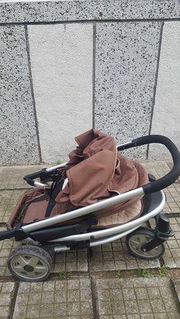 Детска количка Hauck