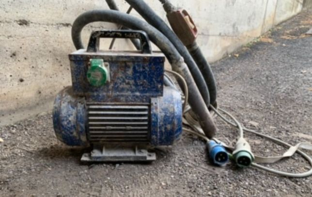 Vibrator beton profesional
