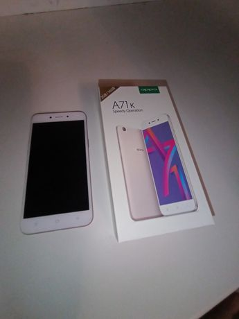 Продам телефон OPPO a71k