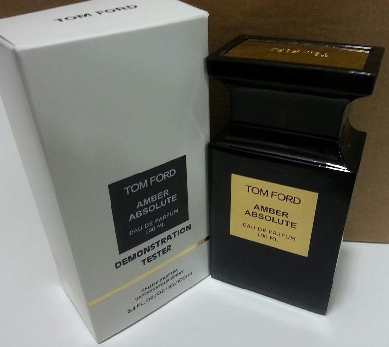 TOM FORD Amber Absolute - apa parfum , 100 ml , Unisex Sibiu - imagine 1