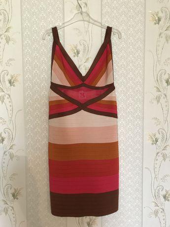 Трикотажное платье Missoni