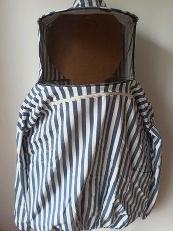 Пчеларски блузон обикновен здрав черти- пчеларско облекло