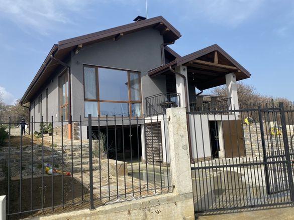 Къща ново строителство в село Емона