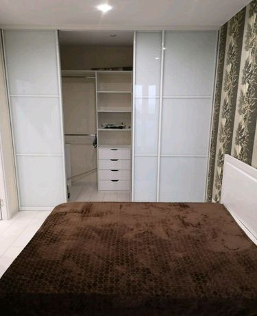 Сдам 1 комнатную квартиру на Толе би