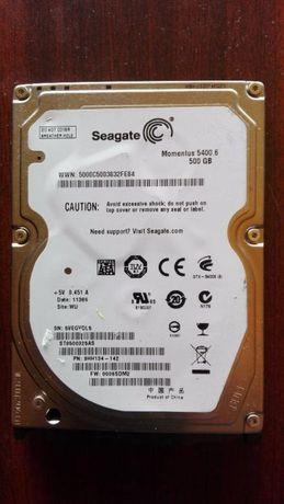 Hard disk laptop 500GB