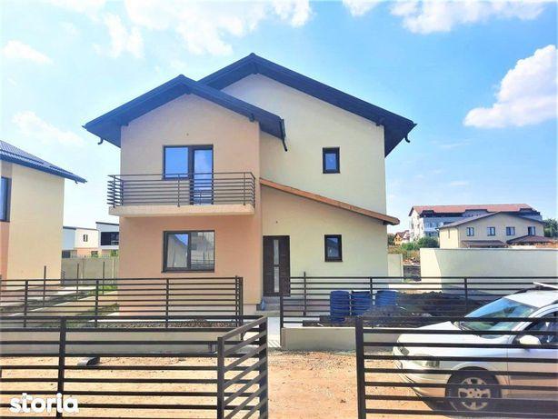 Vila Individuala In Ansamblu Rezidential id nr 33