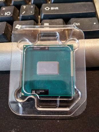 Intel i5 3210m, ноутбучный процессор