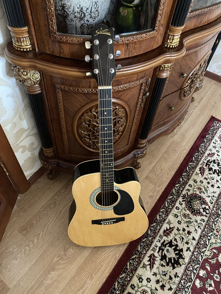 Акустическая гитара 41 размер