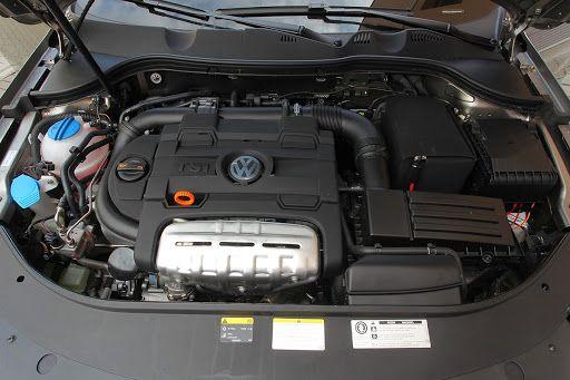 VW 1.4 TSI ecofuel Touran , Passat на Части