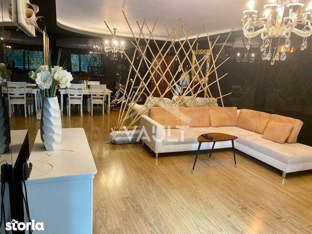 Cod P3418 - Apartament 4 camere LUX - Phoenicia Residential - Herastra