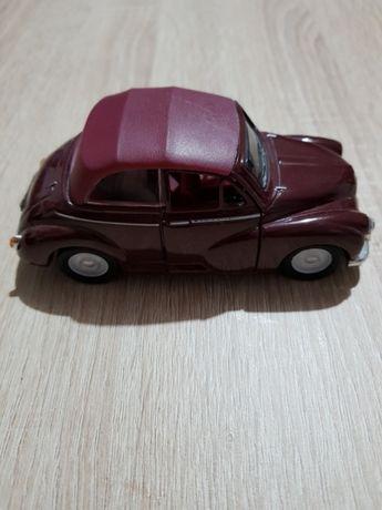 Mașinuță colectie SAICO