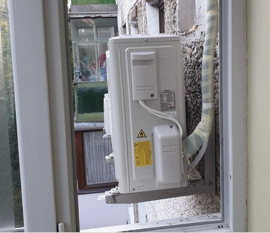 Montaj - Incarcare Freon Aer Conditionat