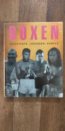 Boxen книга