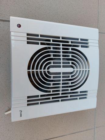 Ventilator perete O.Erre 160x160mm