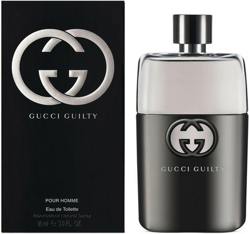 Gucci Guilty pour Homme EDT 90ml.