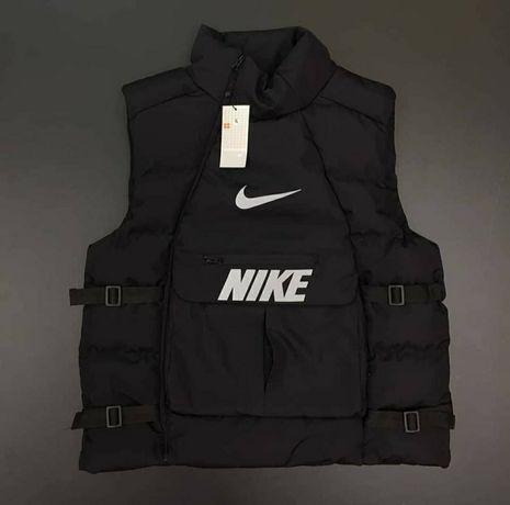 Nike/Karl Lagerfeld Елегантен елек за стилни мъже на ниска ЦЕНА!!!