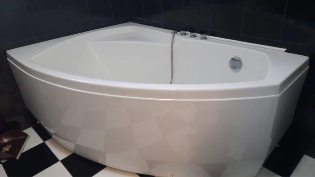 Ванная душевая