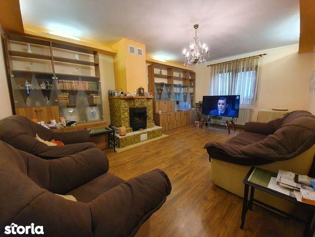 Comision 0% - Casa Individuala 5 Cam + Teren 475 m2 - Craiter
