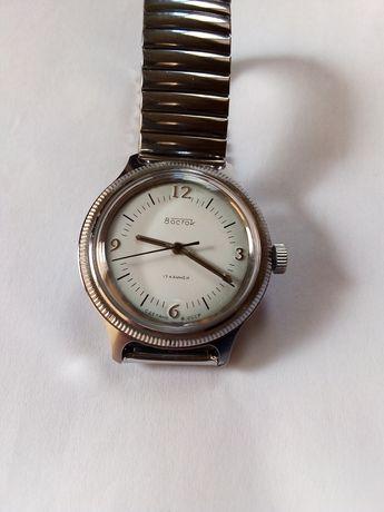 Рядък часовник Восток СССР  RRR