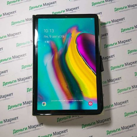Планшет Samsung Galaxy Tab S5e (г.Уральск Курмангазы 167)