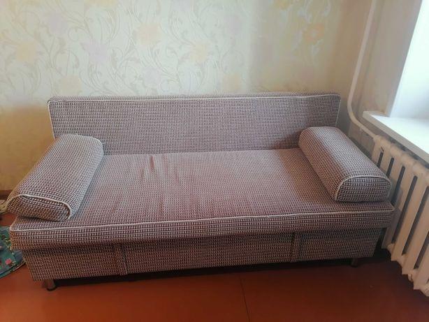 Посёлок Тобол продам диван еврокнижка