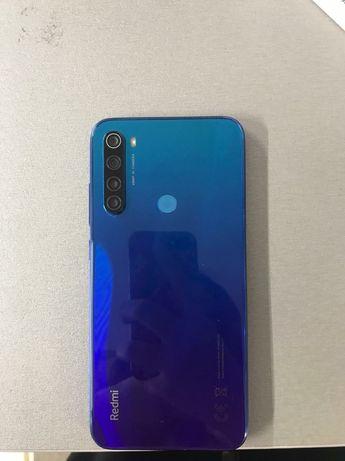 Redmi Note 8 срочно продам