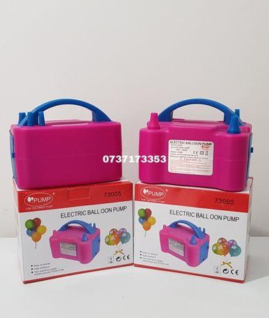 Aparat electric/pompa de umflat baloane/compresor 73005