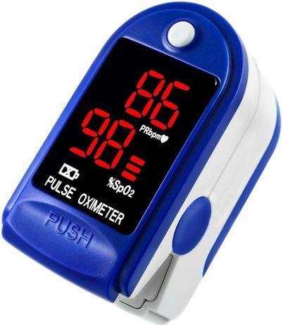 pulsoximetru Indica oxigenu din sange si puls en-gros si la bucata