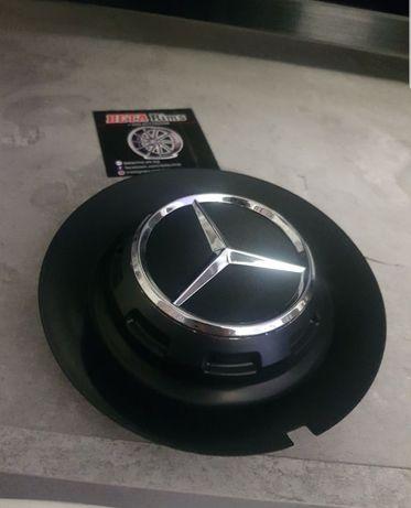 Капачки за джанти Мерцедес АМГ / Kapacki za djanti Mercedes AMG