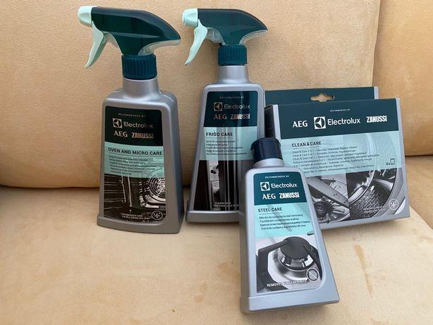 Soluții profesionale pentru curățat aparatele electrocasnice